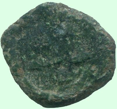 AUTHENTIC BYZANTINE EMPIRE  Æ Coin 1.8 g/12.95  mm ANC13611.16