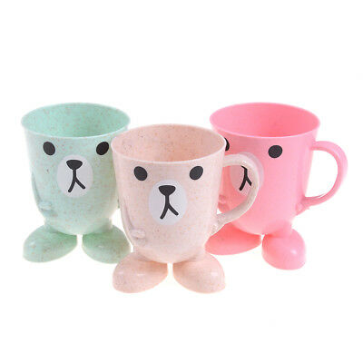 Baby toothbrush cup baby wash cup water cups for baby teaching cups IO