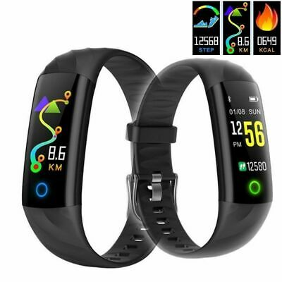 Smartwatch Reloj Inteligente S5 Bluetooth Impermeable Mate Para Android/IOS