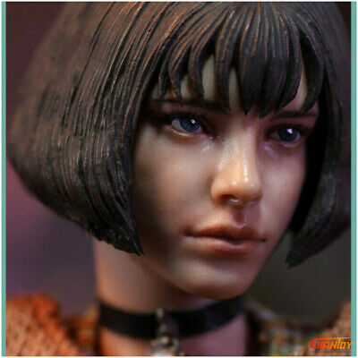 "In-Stock 1/6 Scale ASMUS TOYS GIRL CRUSH SERIES: ""M"" GC001 NOT HOT TOYS"
