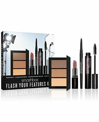 Smashbox Flash Your Features Kit - Free P+P Rrp £60.00