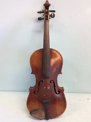 "Antique Violin ""Josef Guarnerius"" Germany"