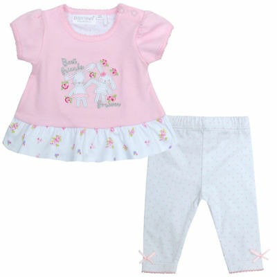 Baby Girls Premature Size Top and Leggings Set Reborn Doll up to 5lbs and 7LBS