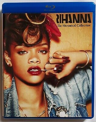 Rihanna The Collection 2x Double BD