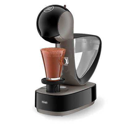 Delonghi Dolce Gusto Infinissima Grey
