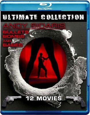 Andy Sidaris - 12 Movie Collection - Audio English New