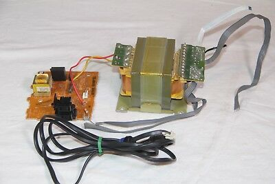 Onkyo TX-SR600 Receiver Transformer & Standby Power - Pulled from Working Unit