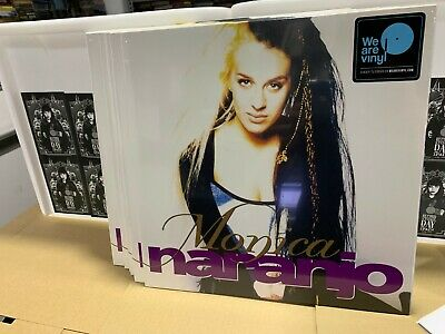 Monica Naranjo Lp Monica Naranjo   Rsd 2019 Sealed