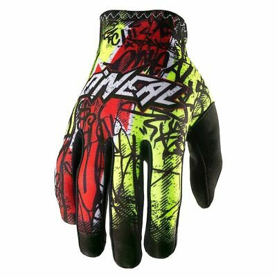 NEW! O'NEAL Racing Off-Road MX ATV MATRIX GLOVES MENS SMALL/SIZE 8 LARGE/SIZE 10
