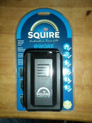 Squire Key Keep 2 Key Safe (KEYKEEP2) Brand New