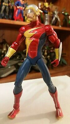 """Dc Collectibles New 52 Earth 2: The Flash Action Figure 6.75"""""""