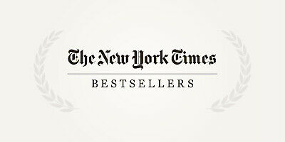 The New York Times Best Sellers - April 21, 2019