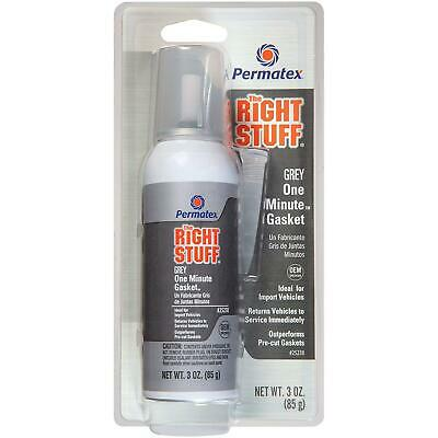Permatex The Right Stuff Gasket Maker Grey Aerosol 85g