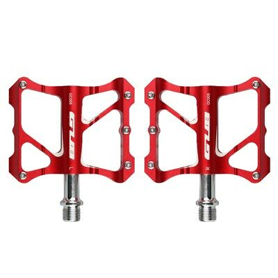 GUB CG020 MTB Mountain Bike Pedal Sealed Bearing Pedals Bicycle Accessories #D
