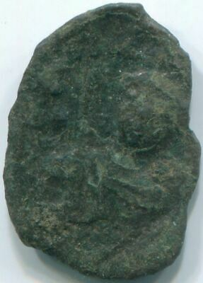 AUTHENTIC BYZANTINE EMPIRE  Æ Coin 1.14 g/15.76  mm ANC13625.16