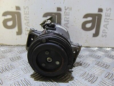 Vauxhall Astra Convertible 1.8 2010 Air Conditioning Pump 13322144