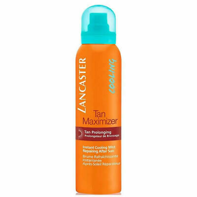 Lancaster aftersun instantaneo cooling mist 125ml spray