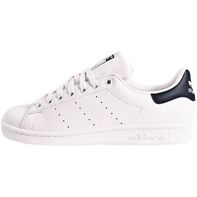 Adidas Originals Stan Smith Men's Classic Casual Retro Trainers White