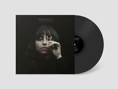 Meernaa - Heart Hunger // Vinyl LP limited edition to 500 copies