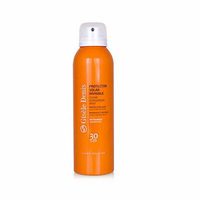 Gisele denis protector solar invisible spray fps 30 200ml