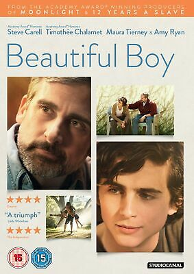 Beautiful Boy [DVD]