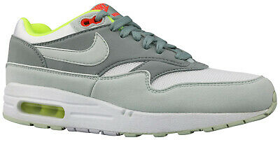 WMNS Nike Air Max 1 Essential 599820 Weiss 107 Sneaker