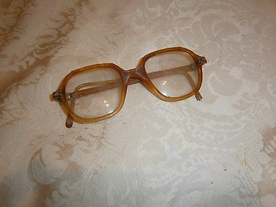 Vintage Bakelite Eye Glasses - Just Gorgeous