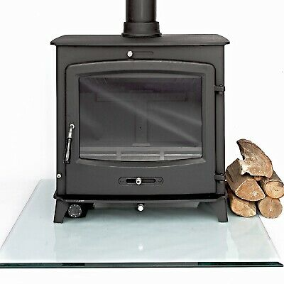 Ecosy+ 30kw Back Boiler Woodburning Multi-Fuel Stove Stoves Boilers