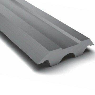 High Speed Steel HSS TERSA Planer Blades Knives For SCM Machinery
