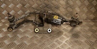 97 02 Renault Espace Mk3 Front Wiper Linkage Motor  Ref Ep49 #1319