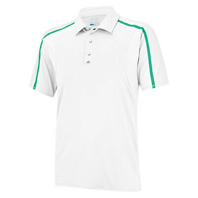 New Adidas Puremotion Tour Climacool Graphic Print Golf Polo