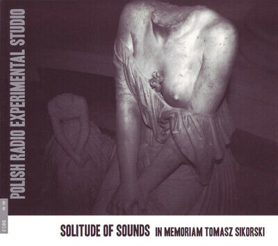 Solitude of Sounds. In memoriam Tomasz Sikorski 2CD / new, sealed