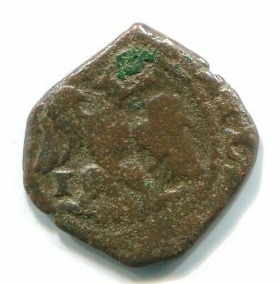 Authentic BYZANTINE EMPIRE  Coin ANC12914.7