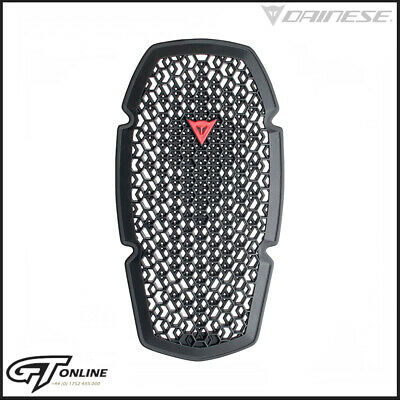 Dainese Pro Armor G2 Back Protector Insert | Black | Motorcycle | 1876143001N