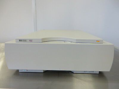 Agilent 1100 series G1316A ColCom TCC Thermostatted Column Compartment