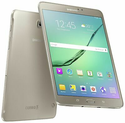 BRAND NEW SEALED Samsung Galaxy Tab S2 8 Inch 32GB Android WiFi Tablet - Gold