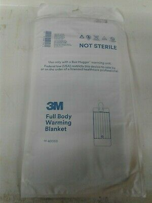 3M Full Body Warming Blanket 40068 - 5 qty