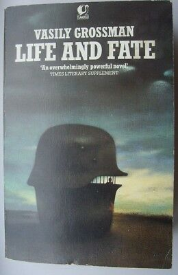 Life And Fate by Vasily Grossman ~ Flamingo Paperback ~ 1987 Edition ~ Good Cond
