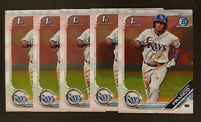 2019 BOWMAN CHROME PROSPECTS BCP1 TO BCP150 You Pick Complete Your Set $.99 SHIP