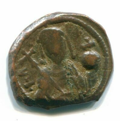 Authentic BYZANTINE EMPIRE  Coin ANC12878.7