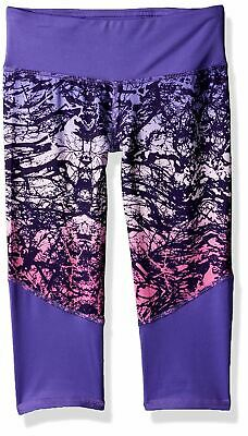 7e0cca6dc0f9d GAIAM~X-LARGE 16~44-00190~PINK   White TRANQUILITY Yoga Tank Shirt ...