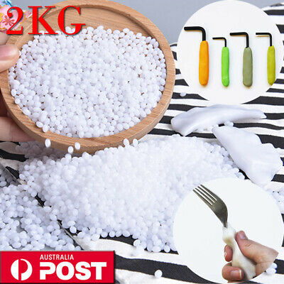 1/2KG Polymorph Mouldable Plastic Pellets Thermoplastic Plastimake PCL NonToxic