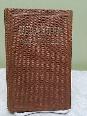 Very Rare 1866 Book The Stranger In Baltimore Weishampel's Monumental Guide HC
