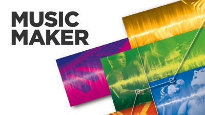 MAGIX Music Maker $30 In-app voucher