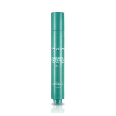 [JM SOLUTION] Marine Luminous Pearl Deep Moisture Roll On Eye Cream 1Pack (2ea)