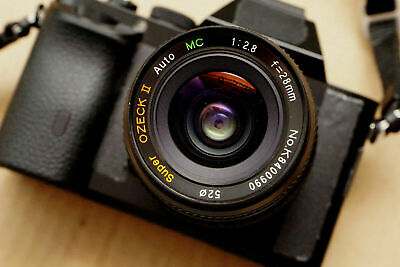 SONY E MOUNT. 28mm f2.8 CLOSE FOCUSING LENS. ALT FE 28mm f2. a7 a6000...........