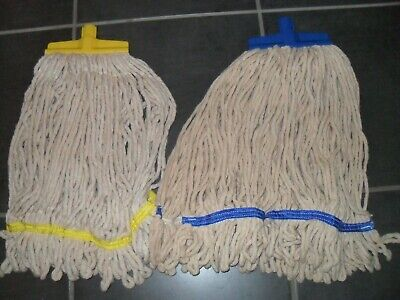 Kentucky PVC mop head interchange x 2