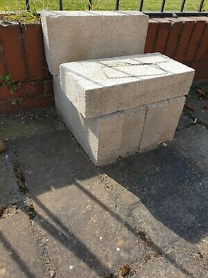 6 Breeze Blocks