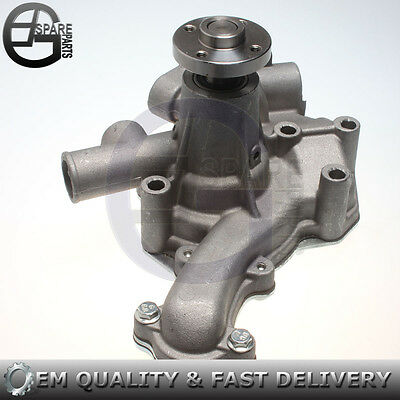 Water Pump for Kubota L295 L295DT with Later Serial # /& all L305