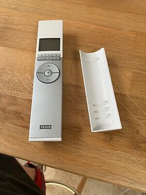 Velux Remote Control And Wall Mount Bracket